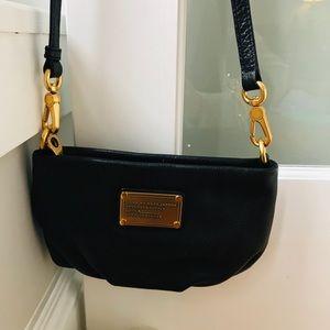 Marc Jacobs Classic Q Percy Crossbody Bag